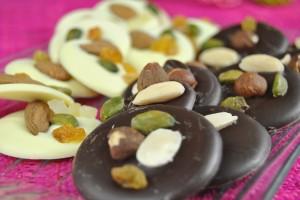 Les Chocolats de la Maison Charrié