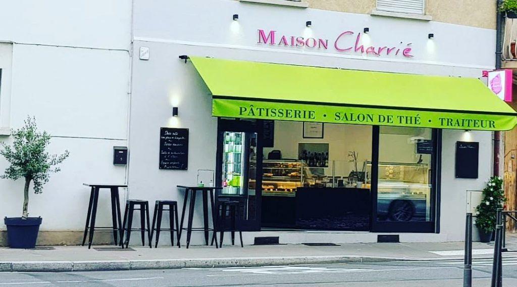 Traiteur, Pâtisserie & Salon de thé