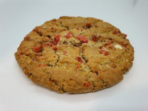 Cookie Praline